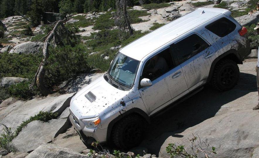 2010 Toyota 4Runner - Slide 55