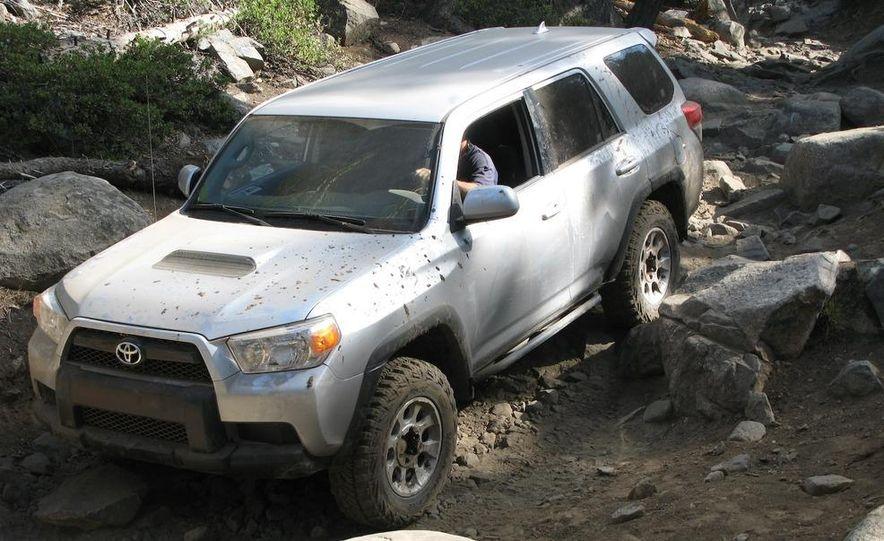 2010 Toyota 4Runner - Slide 56