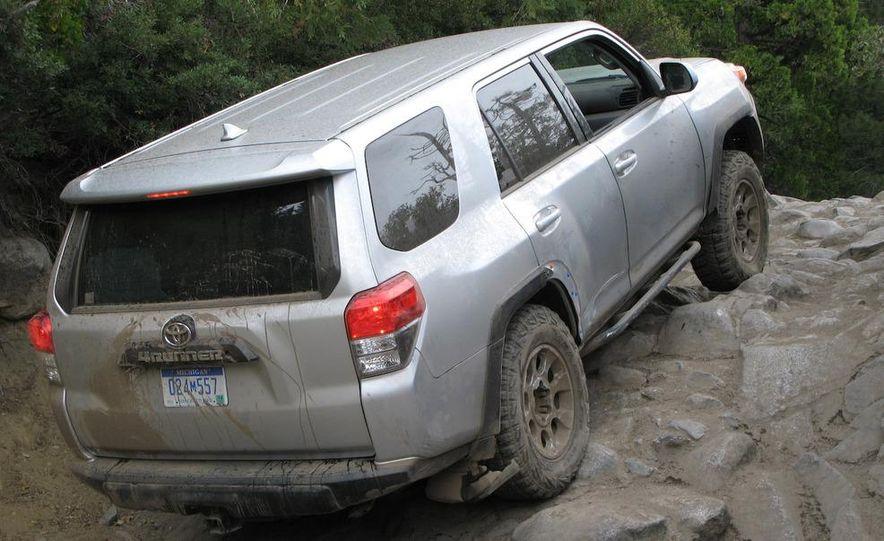 2010 Toyota 4Runner - Slide 57