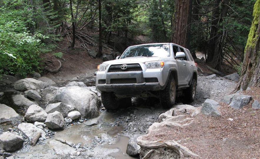 2010 Toyota 4Runner - Slide 58