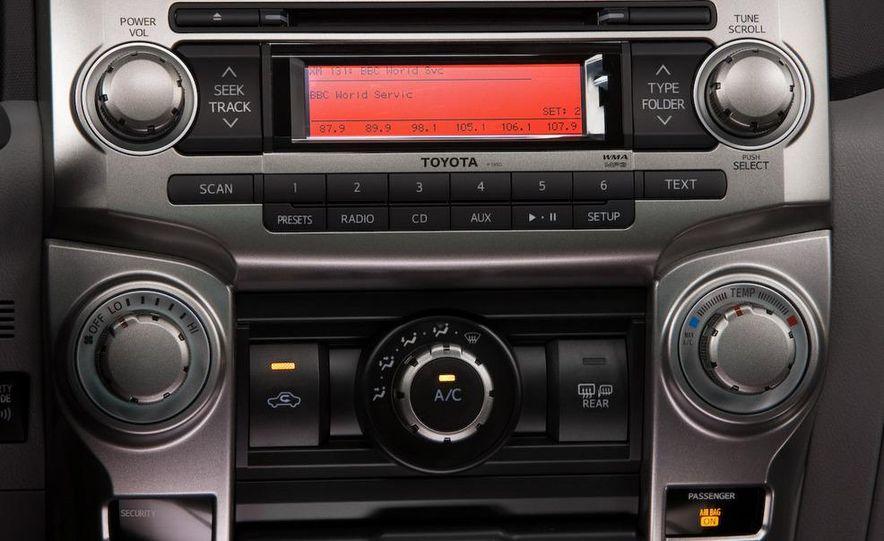 2010 Toyota 4Runner - Slide 76