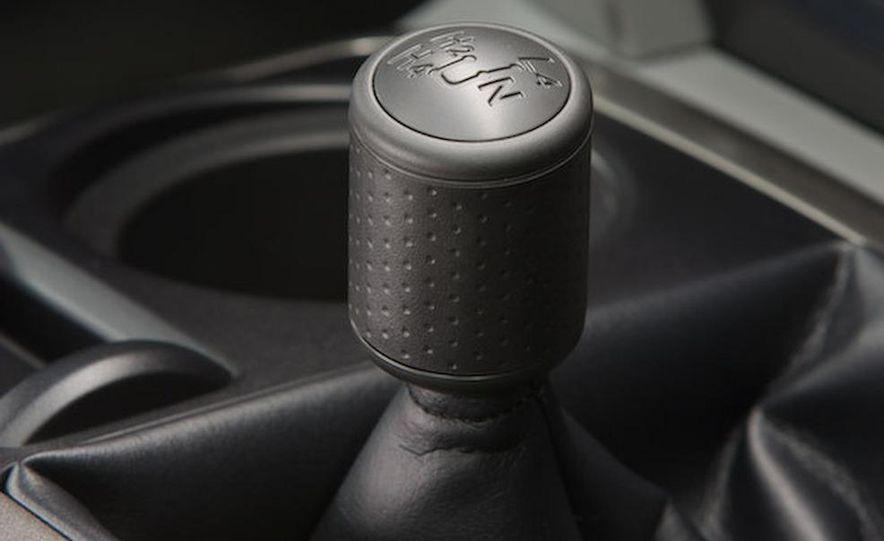 2010 Toyota 4Runner - Slide 77