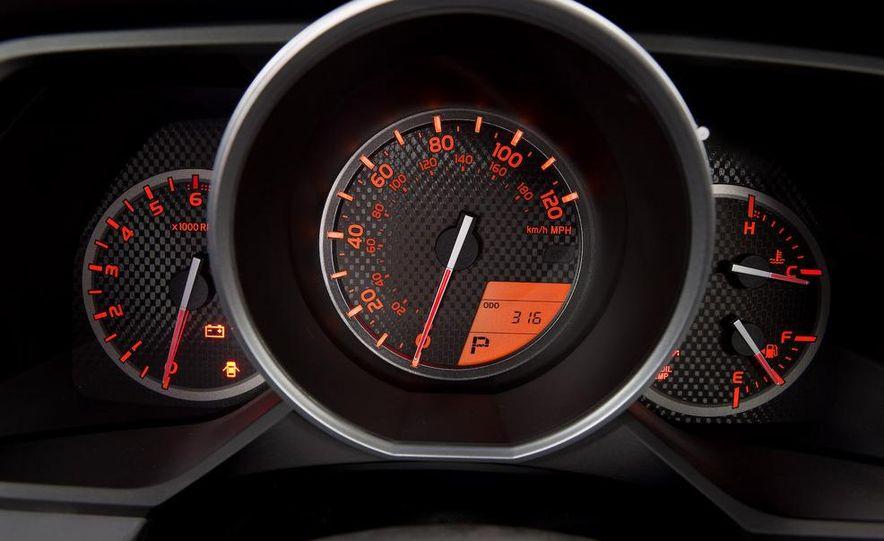 2010 Toyota 4Runner - Slide 73