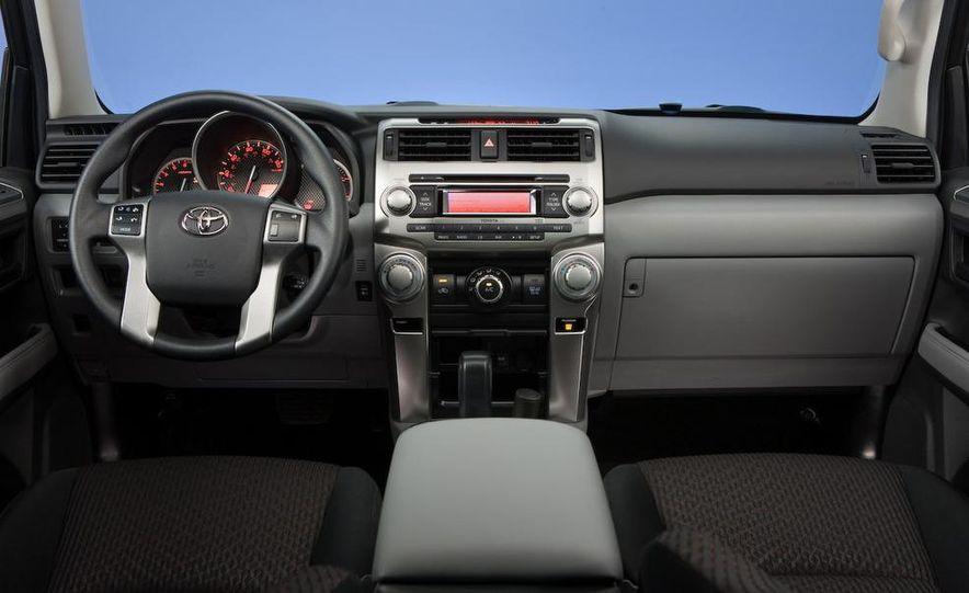 2010 Toyota 4Runner - Slide 75