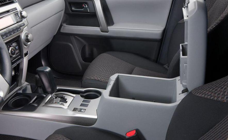 2010 Toyota 4Runner - Slide 78