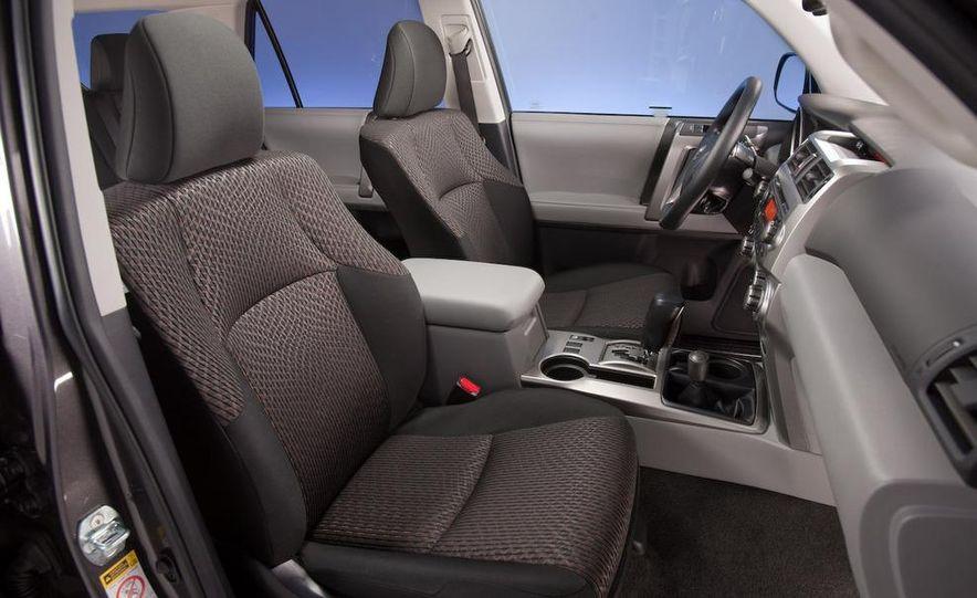 2010 Toyota 4Runner - Slide 83