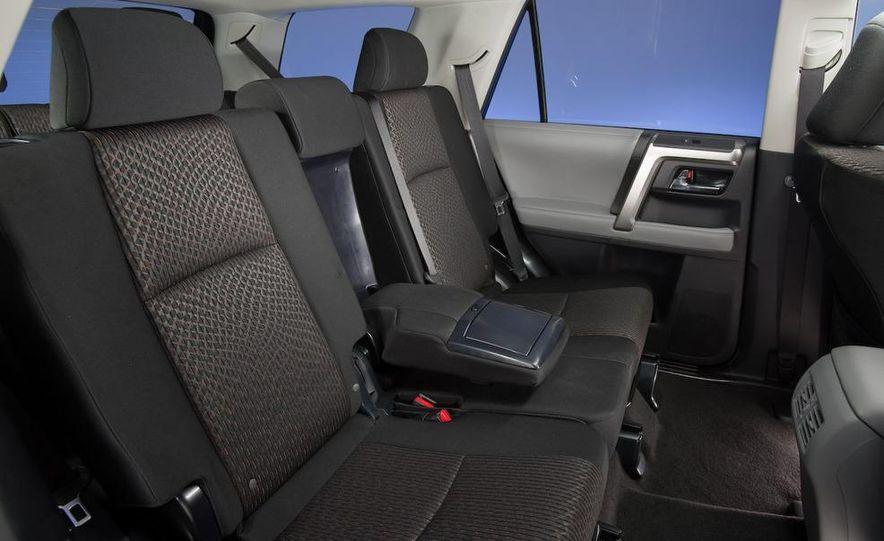 2010 Toyota 4Runner - Slide 84