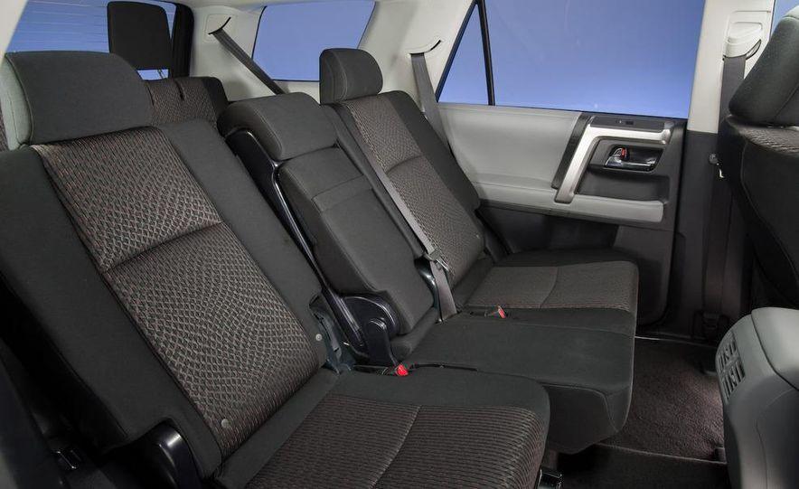 2010 Toyota 4Runner - Slide 85