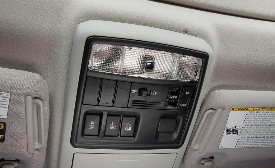 2010 Toyota 4Runner - Slide 79