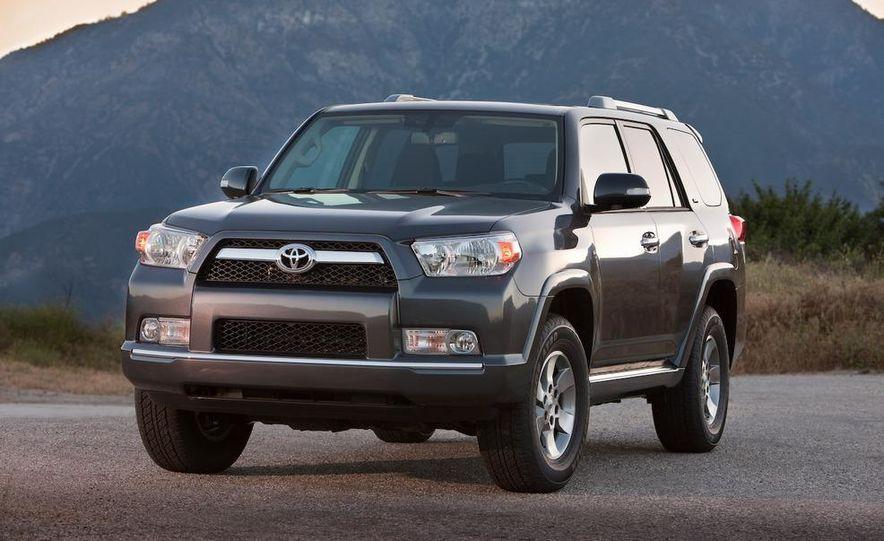 2010 Toyota 4Runner - Slide 63