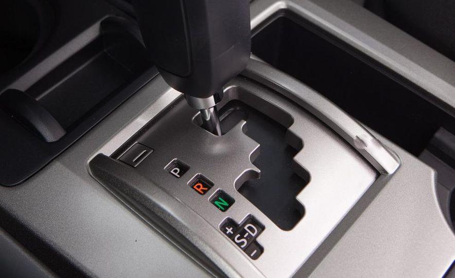 2010 Toyota 4Runner - Slide 74