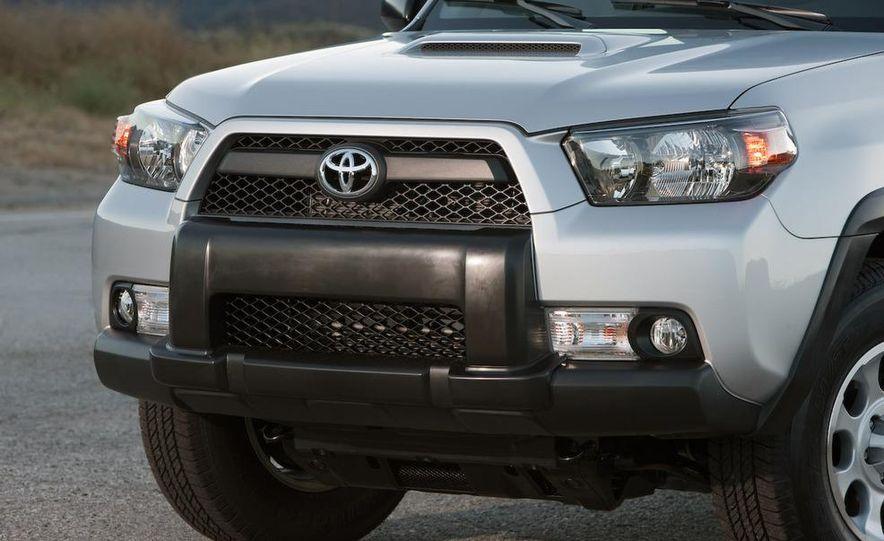 2010 Toyota 4Runner - Slide 105