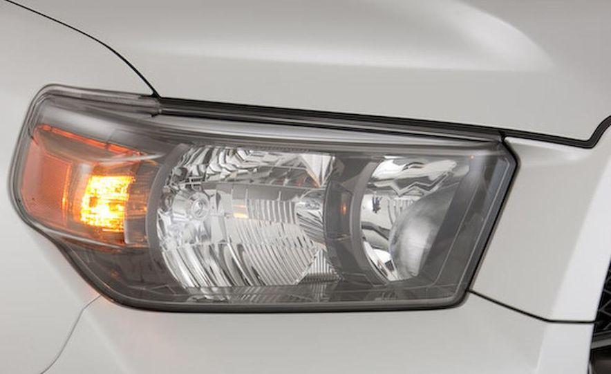 2010 Toyota 4Runner - Slide 102