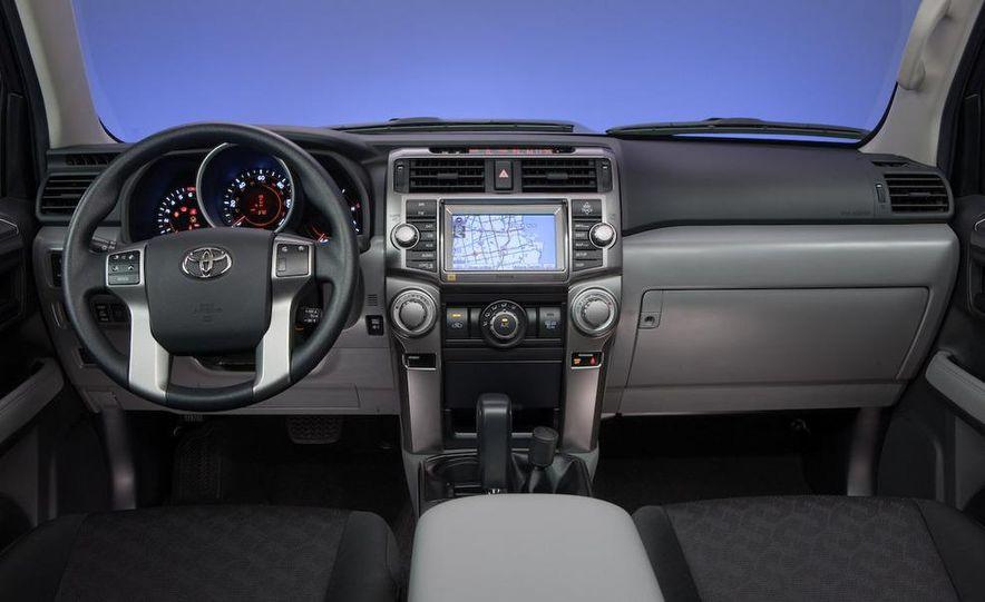 2010 Toyota 4Runner - Slide 107