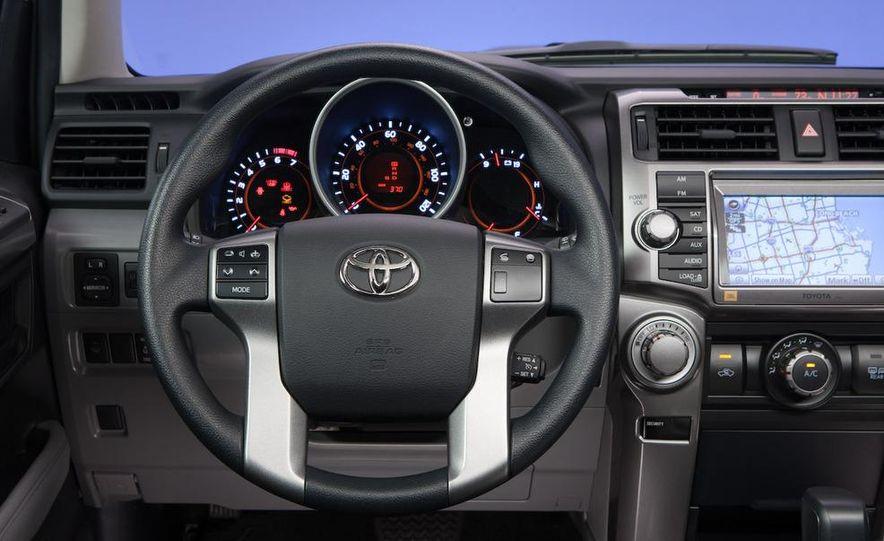 2010 Toyota 4Runner - Slide 108