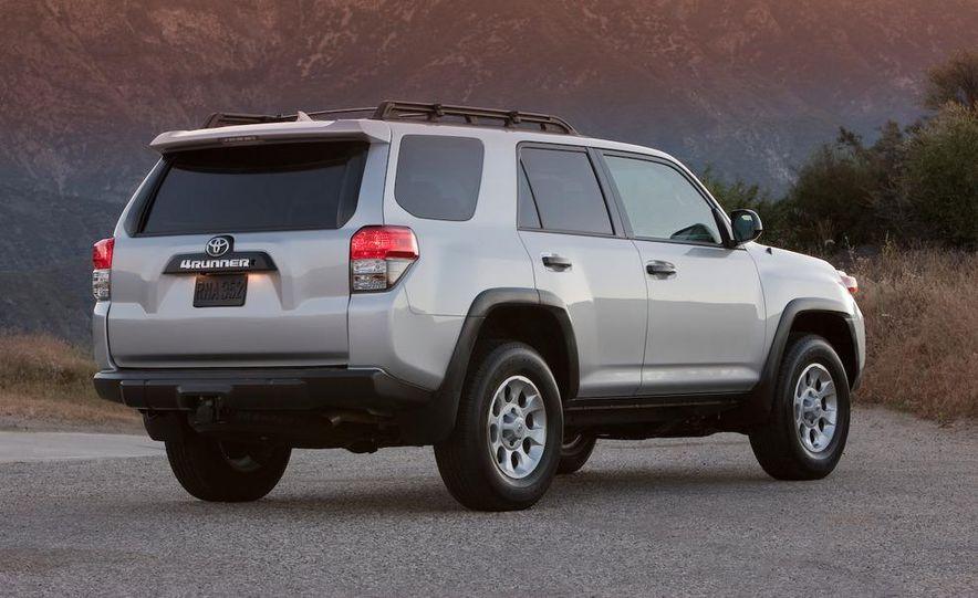 2010 Toyota 4Runner - Slide 87