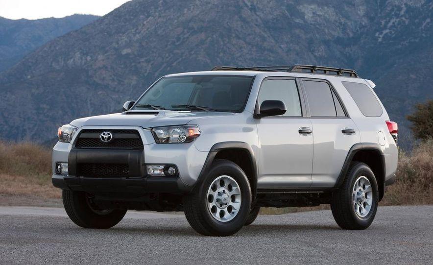 2010 Toyota 4Runner - Slide 88