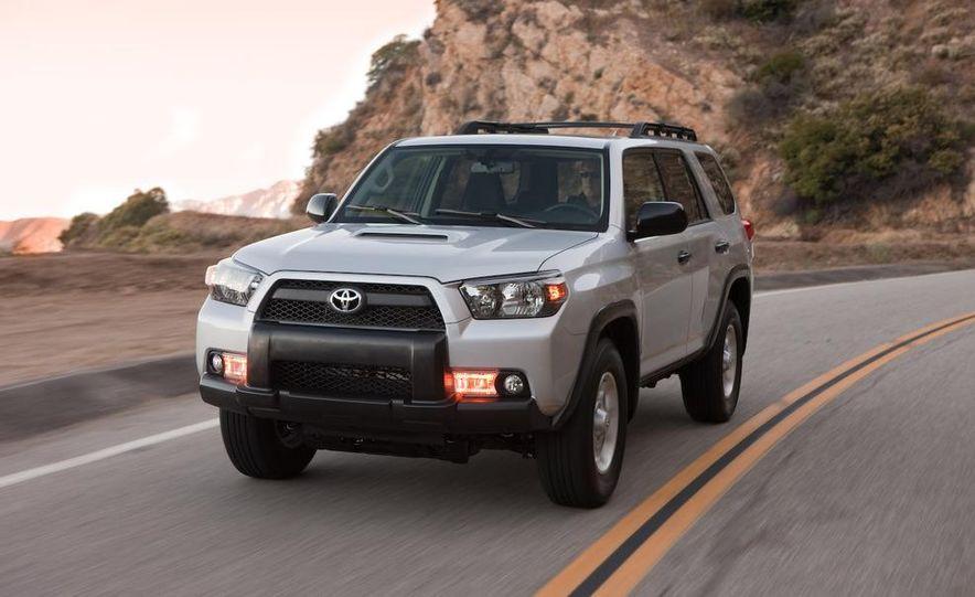2010 Toyota 4Runner - Slide 96