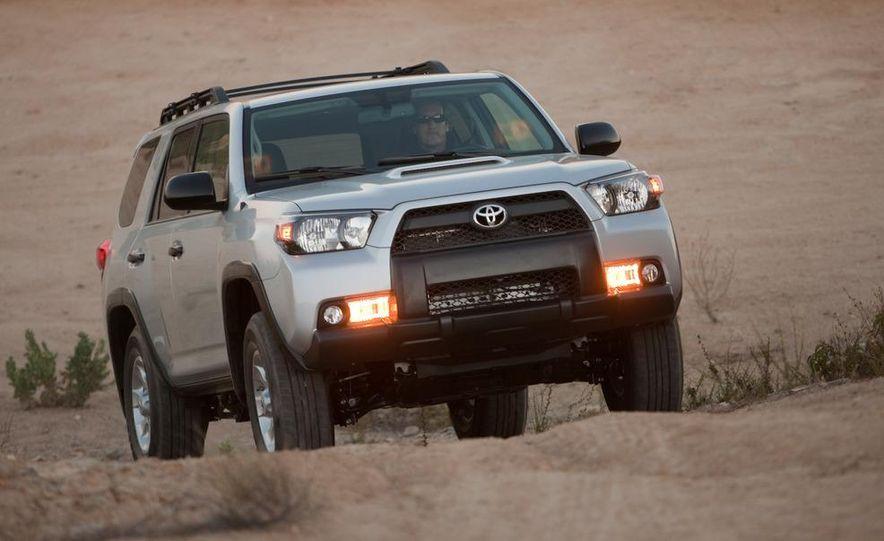 2010 Toyota 4Runner - Slide 98