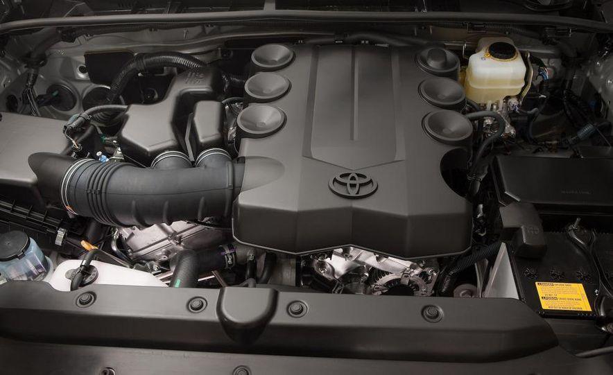 2010 Toyota 4Runner - Slide 100