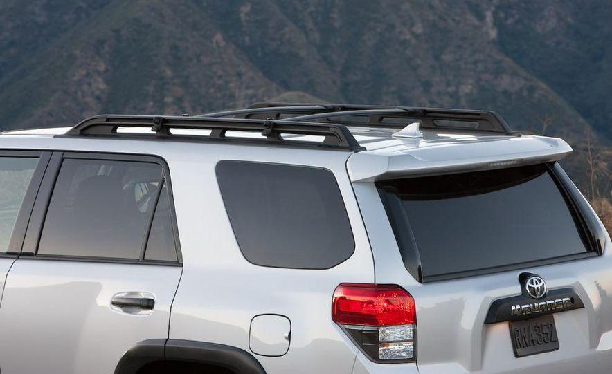 2010 Toyota 4Runner - Slide 104