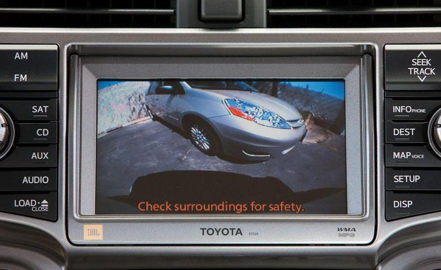2010 Toyota 4Runner - Slide 112