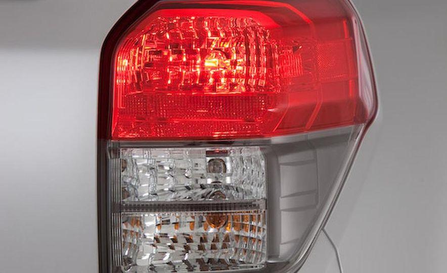 2010 Toyota 4Runner - Slide 101