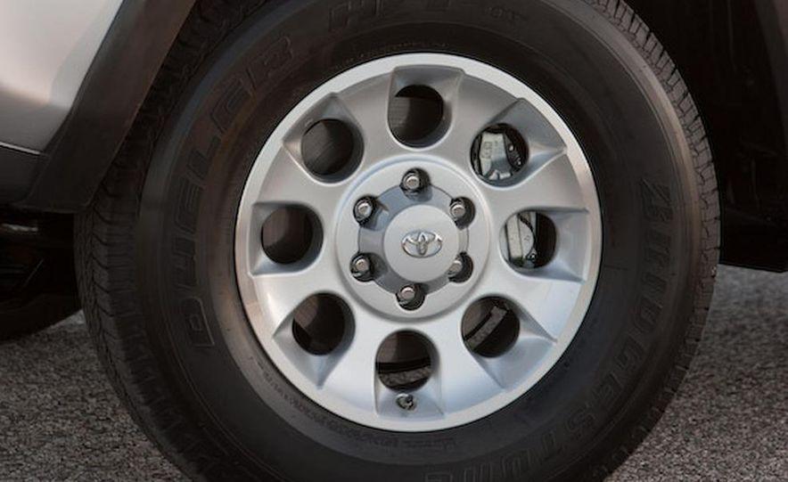 2010 Toyota 4Runner - Slide 106