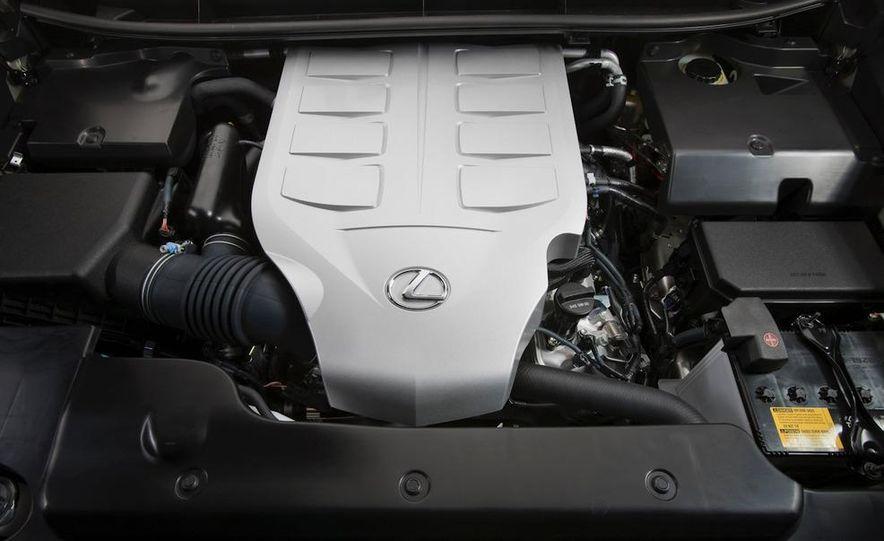 2010 Lexus GX460 - Slide 56