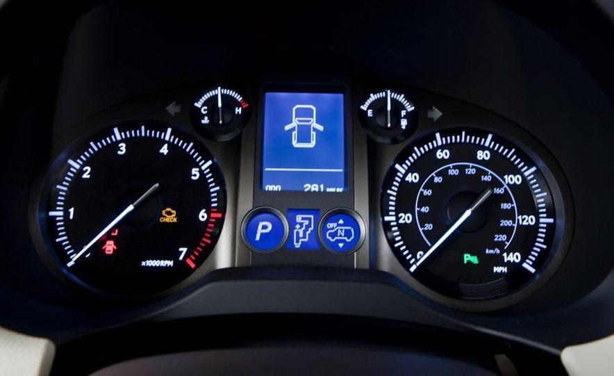 2010 Lexus GX460 - Slide 67