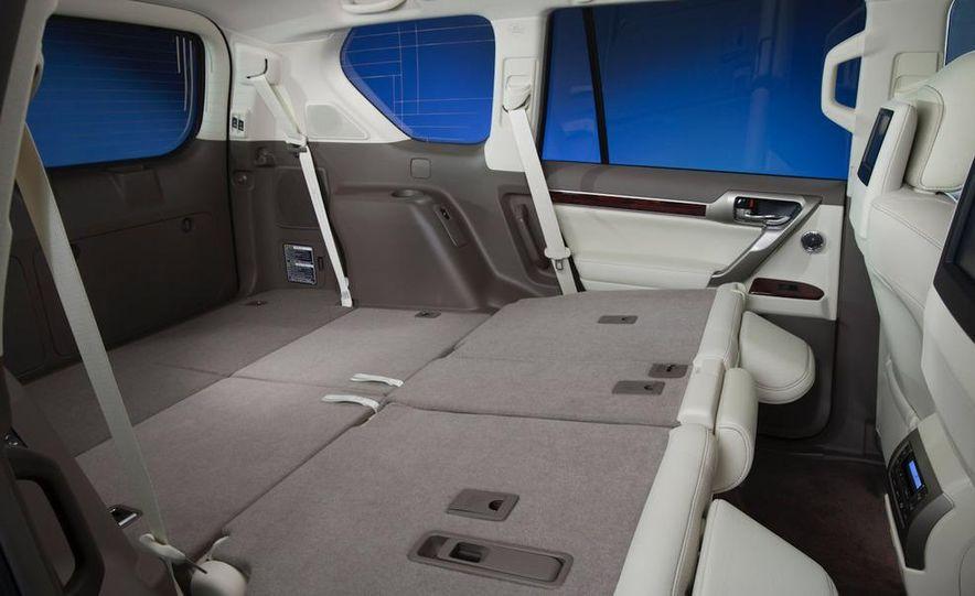 2010 Lexus GX460 - Slide 59