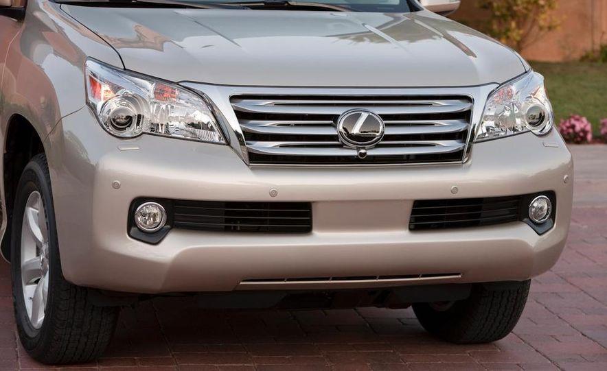 2010 Lexus GX460 - Slide 48
