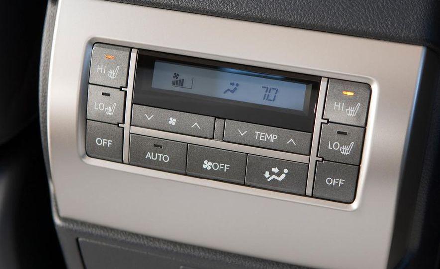 2010 Lexus GX460 - Slide 72