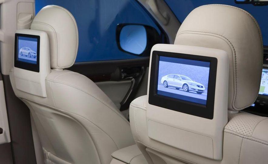 2010 Lexus GX460 - Slide 63
