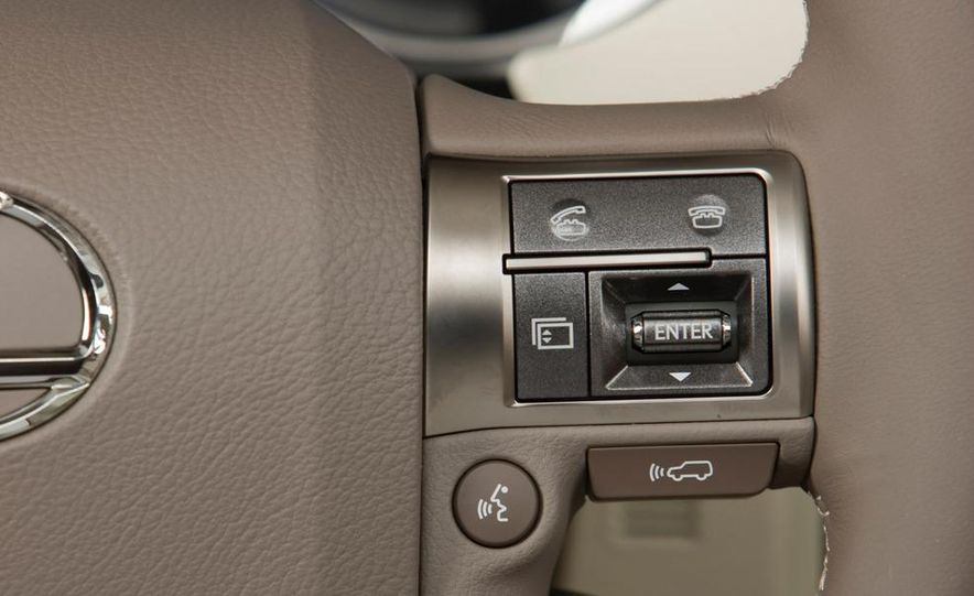 2010 Lexus GX460 - Slide 65