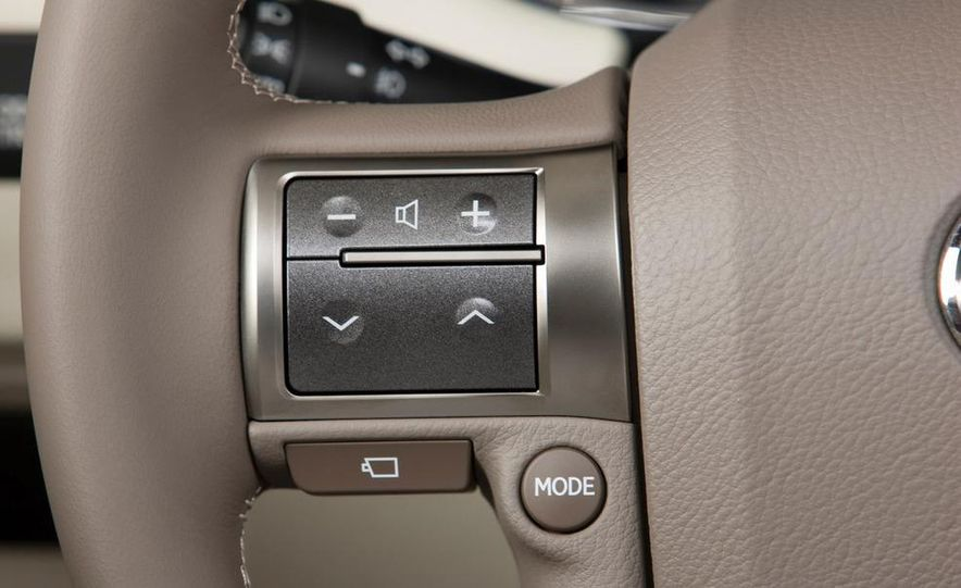 2010 Lexus GX460 - Slide 66
