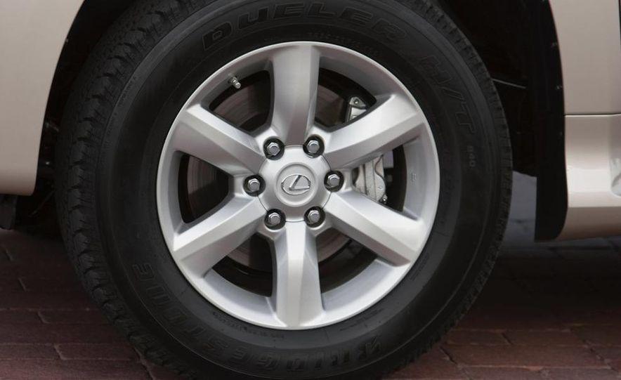 2010 Lexus GX460 - Slide 54