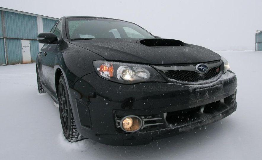 2010 Subaru Impreza WRX STI Special Edition - Slide 29