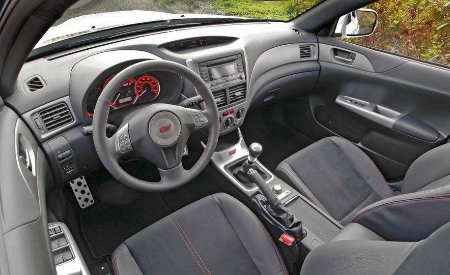 2010 Subaru Impreza WRX STI Special Edition - Slide 15