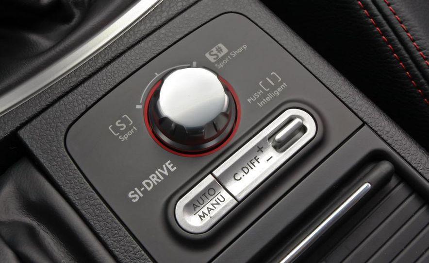 2010 Subaru Impreza WRX STI Special Edition - Slide 19