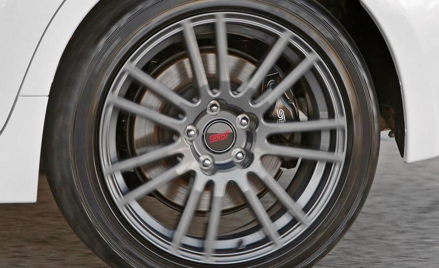 2010 Subaru Impreza WRX STI Special Edition - Slide 13