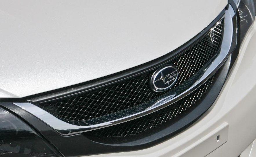 2010 Subaru WRX Limited - Slide 18
