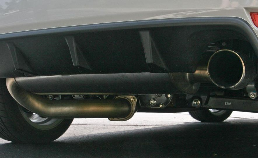 2010 Subaru WRX Limited - Slide 16