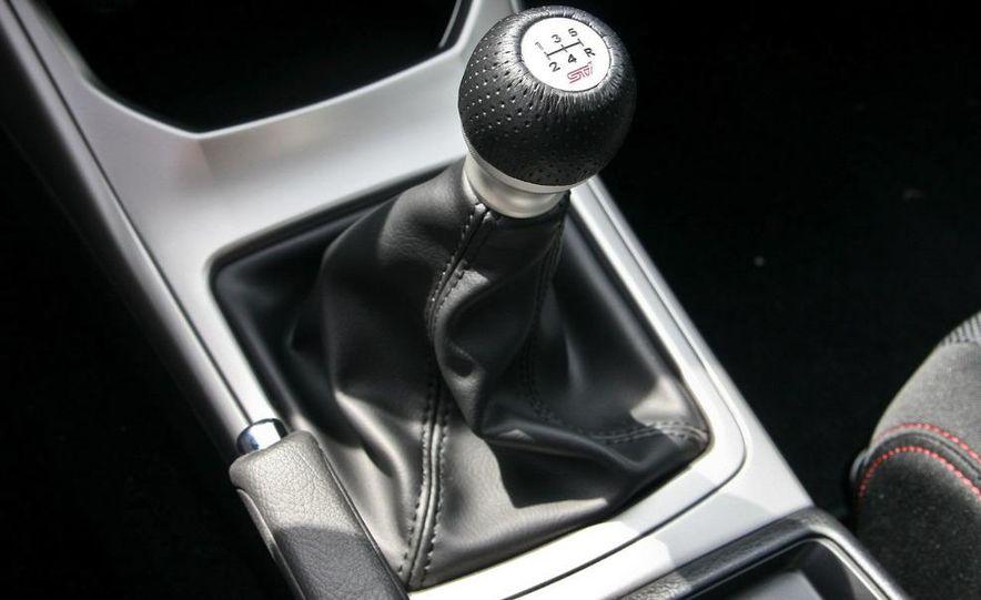 2010 Subaru WRX Limited - Slide 14