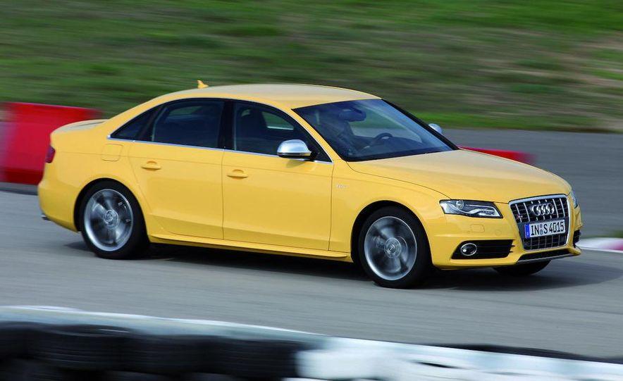 2010 Audi S4 - Slide 5