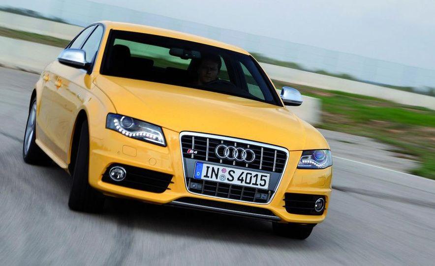 2010 Audi S4 - Slide 6