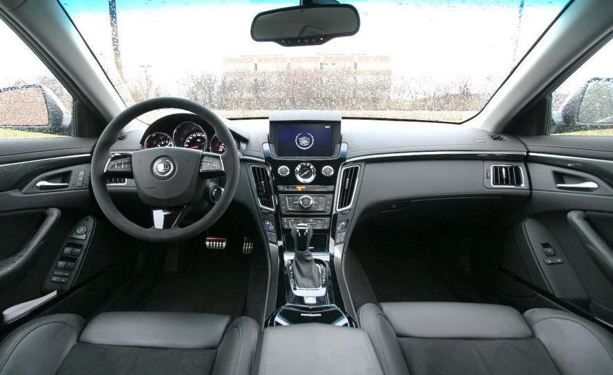 2010 Audi S4 - Slide 53