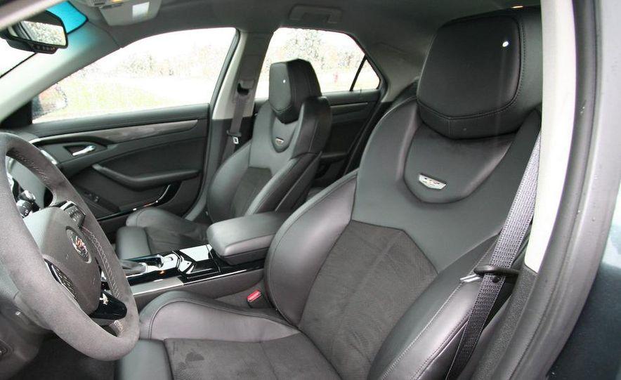 2010 Audi S4 - Slide 54