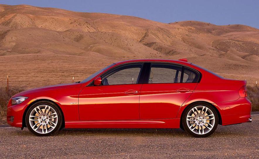 2007 BMW 335i coupe - Slide 124