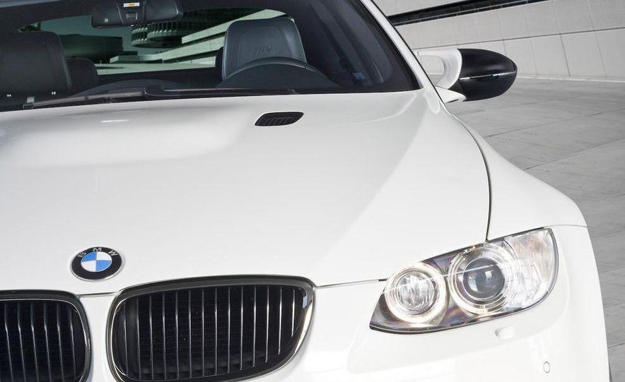 2007 BMW 335i coupe - Slide 29